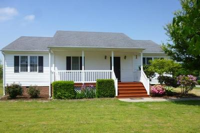 Essex County Single Family Home For Sale: 328 Old Howerton Road