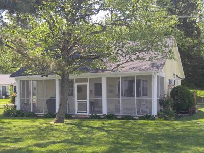Essex County Single Family Home For Sale: 638 Jones Point Beach Road