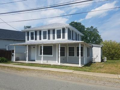 Westmoreland County Single Family Home For Sale: 215 N Irving Ave