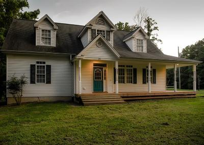Westmoreland County Single Family Home For Sale: 25 Turkey Run Court