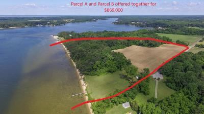 Lancaster County Residential Lots & Land For Sale: 00 West Point Road