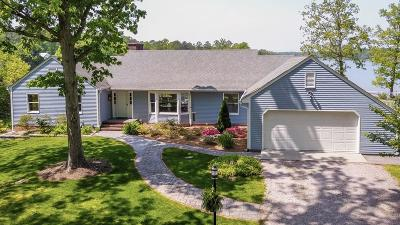 Northumberland County Single Family Home For Sale: 828 Pine Crest Drive