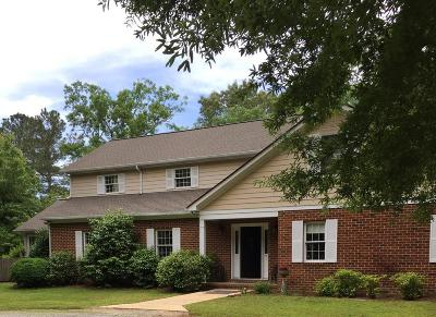Lancaster County Single Family Home For Sale: 445 Quarters Cove Drive