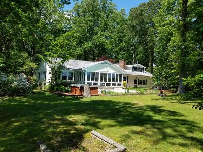 Lancaster County Single Family Home For Sale: 194 Castle Lane