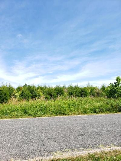 Richmond County Residential Lots & Land For Sale: Finchs Hill Road