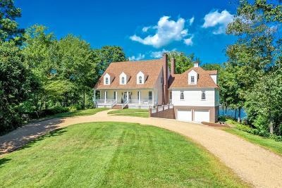 Lancaster County Single Family Home For Sale: 23 Bartlett Ln
