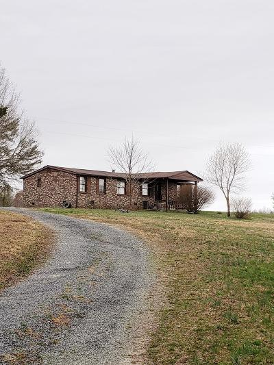 Richmond County Single Family Home For Sale: 118 Thompsontown Road
