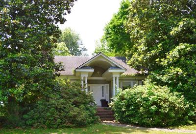 Westmoreland County Single Family Home For Sale: 16028 Kings Hwy