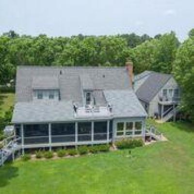 Northumberland County Single Family Home For Sale: 376 Kingscote Drive