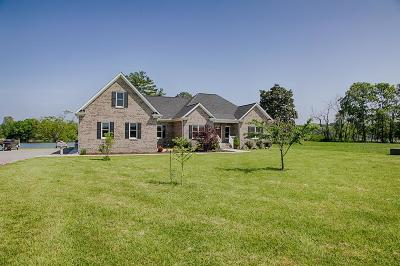 Northumberland County Single Family Home For Sale: 426 Sculling Oar Lane