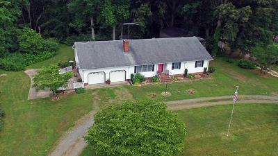 Westmoreland County Single Family Home For Sale: 1132 Kinsale Road