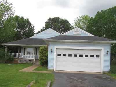 Westmoreland County Single Family Home For Sale: 2705 Riverview Drive