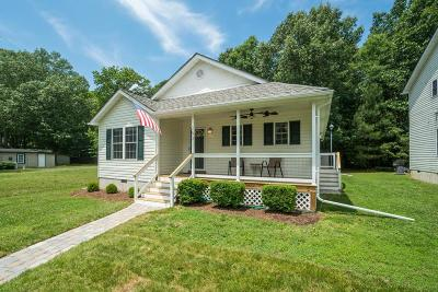 Westmoreland County Single Family Home For Sale: 253 7th Street