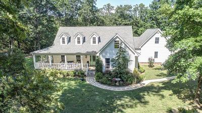 Westmoreland County Single Family Home For Sale: 1093 Bancton Road