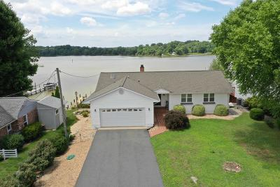 Westmoreland County Single Family Home For Sale: 787 Harbor View Circle