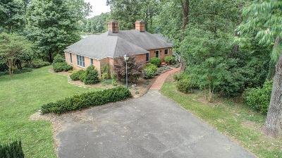 Westmoreland County Single Family Home For Sale: 242 Plainview Road