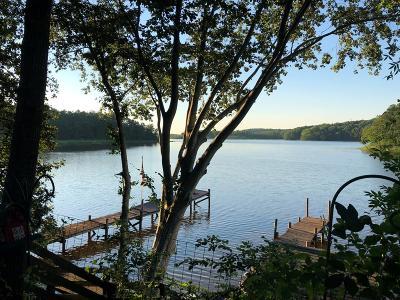 Richmond County Single Family Home For Sale: 867 Reisinger Road