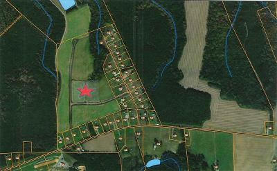 Essex County Residential Lots & Land For Sale: Howerton Road