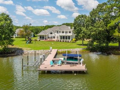 Lancaster County Single Family Home For Sale: 270 Old Point Rd
