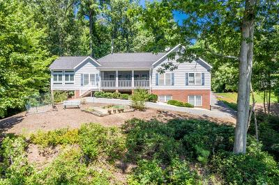 Northumberland County Single Family Home For Sale: 1037 Cedar Point Road