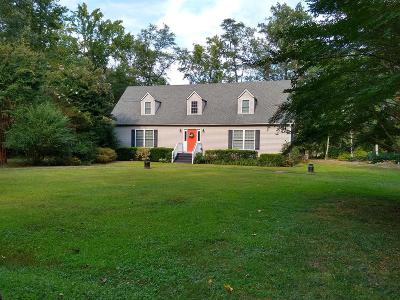 Westmoreland County Single Family Home For Sale