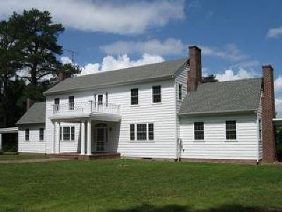Northumberland County Single Family Home For Sale: 925 Eagles Point Road