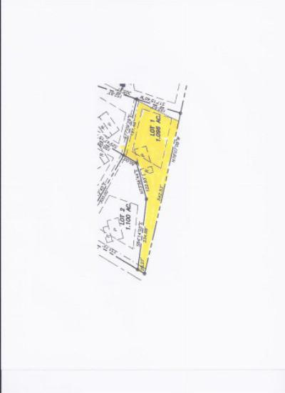 Richmond County Residential Lots & Land For Sale: Mulberry Road