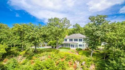 Northumberland County Single Family Home For Sale: 413 Edge Hill Farm Road
