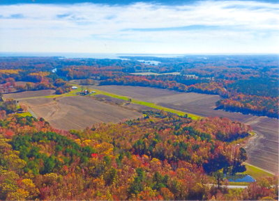 Northumberland County Residential Lots & Land For Sale: 00 Bluff Point Road