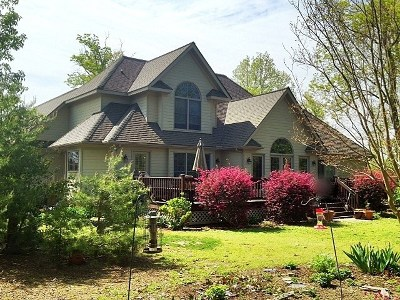 Northumberland County Single Family Home For Sale: 4 Thompson Court