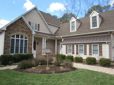 Lancaster County Single Family Home For Sale: 387 Akins Lane