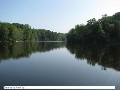 Richmond County Residential Lots & Land For Sale: 000 Threeway Road