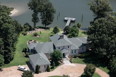 Lancaster County Single Family Home For Sale: 80 Oyster Point