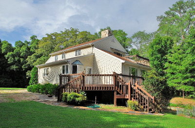 Lancaster County Single Family Home For Sale: 2171 Taylors Creek Road