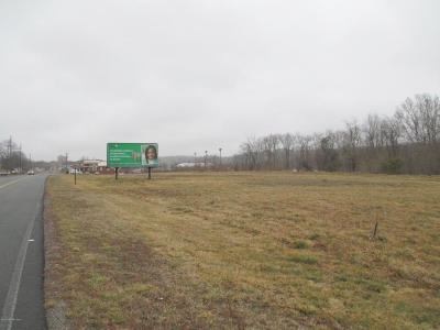 Radford Residential Lots & Land For Sale: Xxx E. Main Street