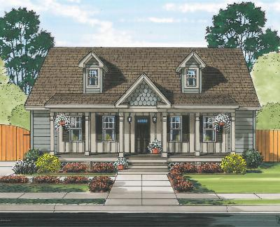 Blacksburg Single Family Home For Sale: Oilwell Road