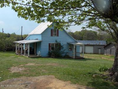 Willis Single Family Home For Sale: 432 Camp Five Rd