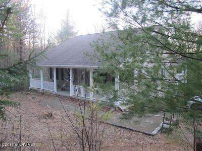 Floyd County Single Family Home For Sale: 1594 Shelor Rd