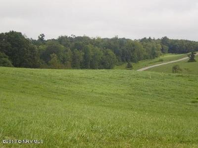 Riner VA Residential Lots & Land For Sale: $48,500