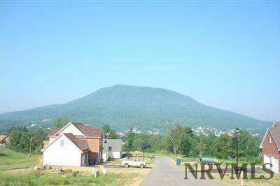 Pearisburg Residential Lots & Land For Sale: Hale Street