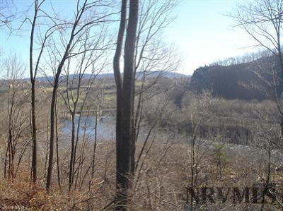 Giles County Residential Lots & Land For Sale: Virginia Avenue