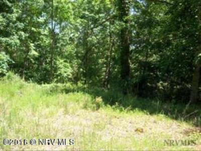 Blacksburg Residential Lots & Land For Sale: 3345 Evergreen Trail