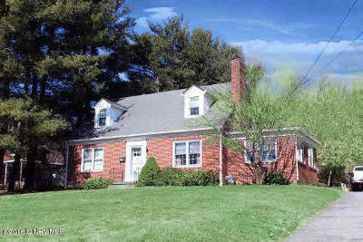 Wythe County Single Family Home For Sale: 760 W Pine Street
