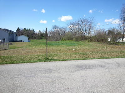 Christiansburg Residential Lots & Land For Sale: Newcomb Street