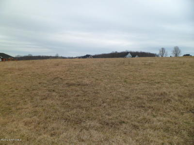 Christiansburg Residential Lots & Land For Sale: 2180 Peakland Way