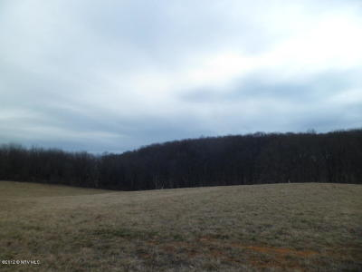 Christiansburg Residential Lots & Land For Sale: 2410 Hitching Post Drive