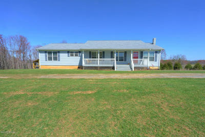 Floyd County Single Family Home For Sale: 2189 Duncan's Chapel Rd