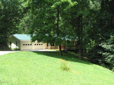 Single Family Home Sold: 3311 Lake Ridge Road