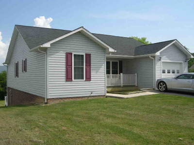 Wythe County Single Family Home For Sale: 905 Holston Road