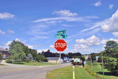 Christiansburg Residential Lots & Land For Sale: Tbd 1.68ac Radford Street